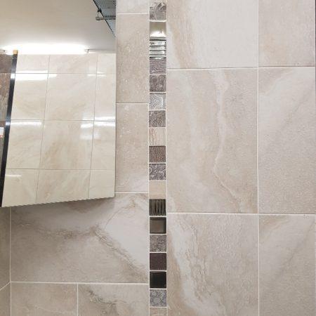 Bathroom Wall & Floor